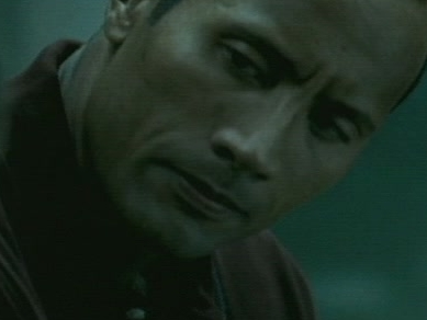 Gridiron Gang Scene: Forgive And Forget