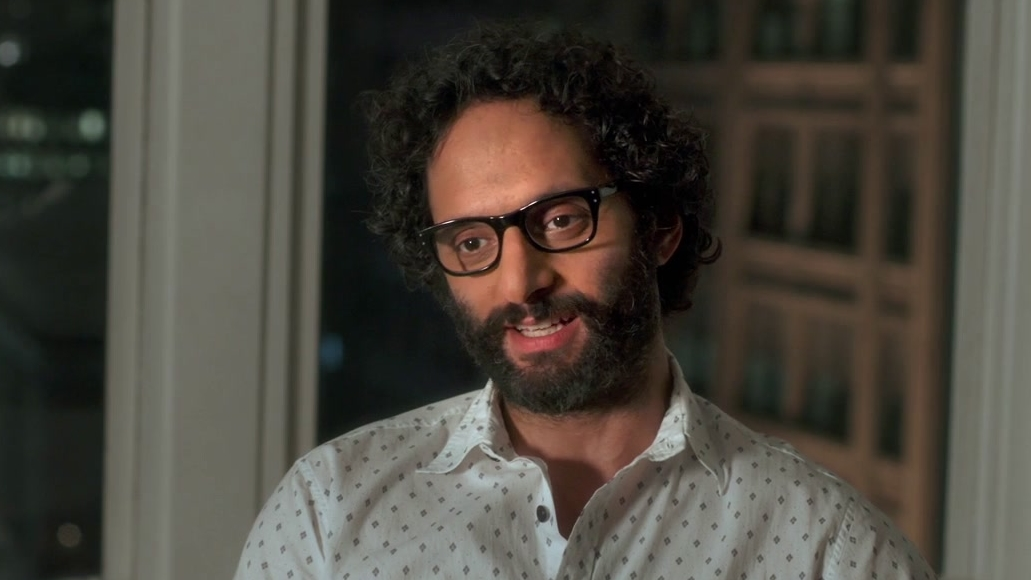 How To Be Single: Jason Mantzoukas On His Character George