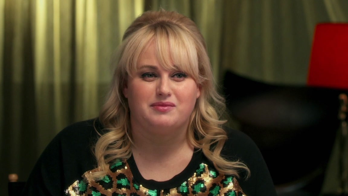 How To Be Single: Rebel Wilson On Her Character Robin
