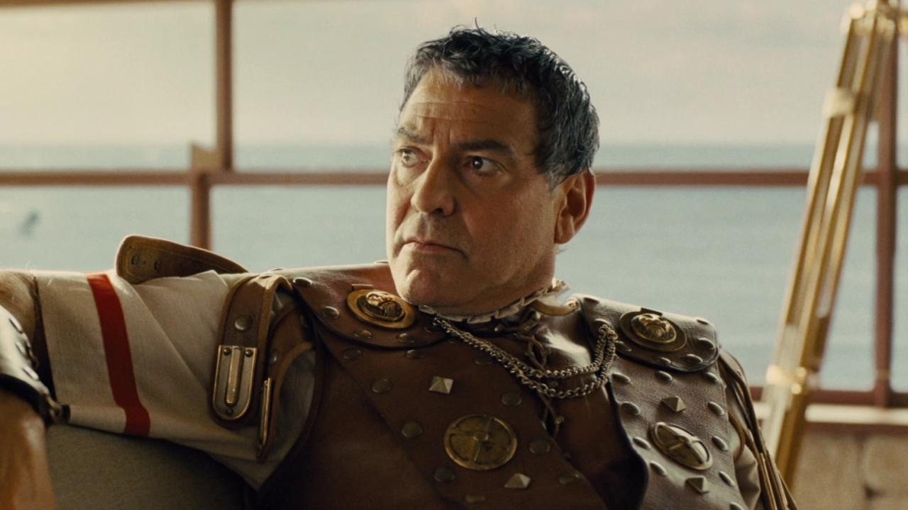 Hail, Caesar!: The Movie Star (Featurette)