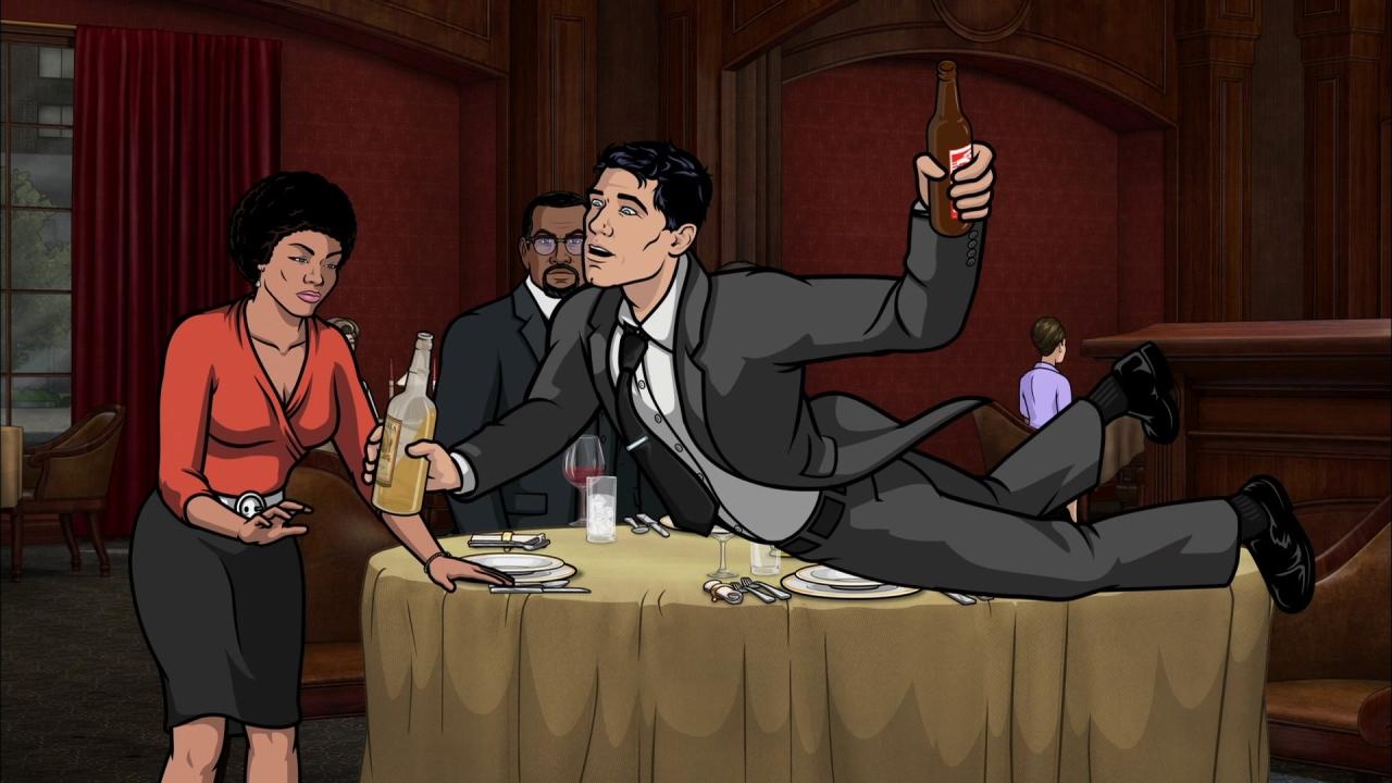 Archer: Season 6 (TV Spot)
