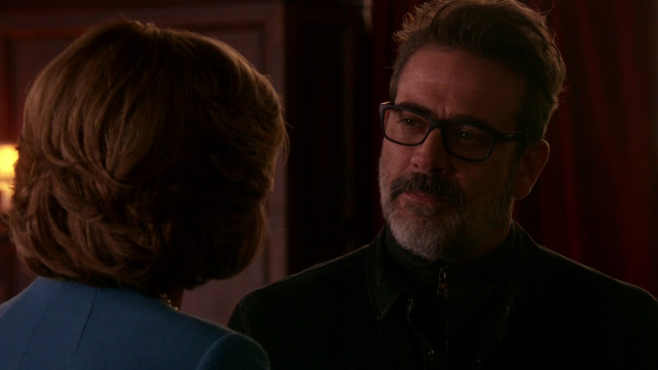 The Good Wife: I Don't Like Offices