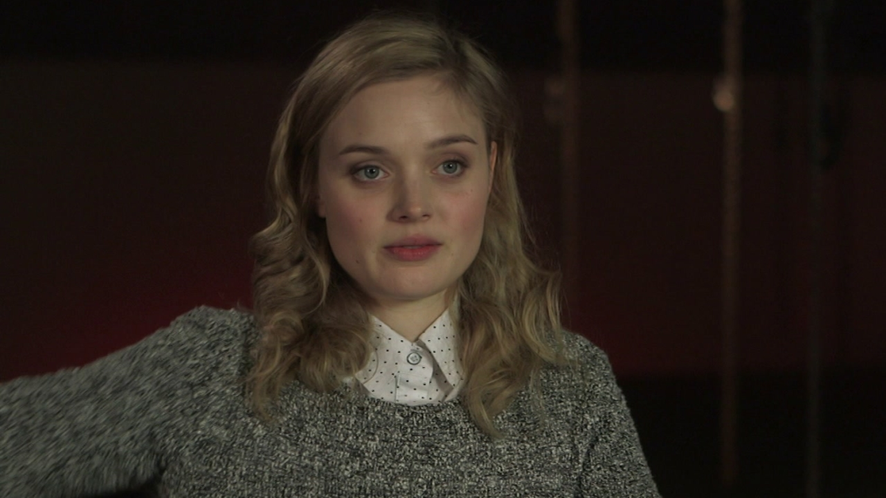Pride And Prejudice And Zombies: Bella Heathcote On Her Preparation