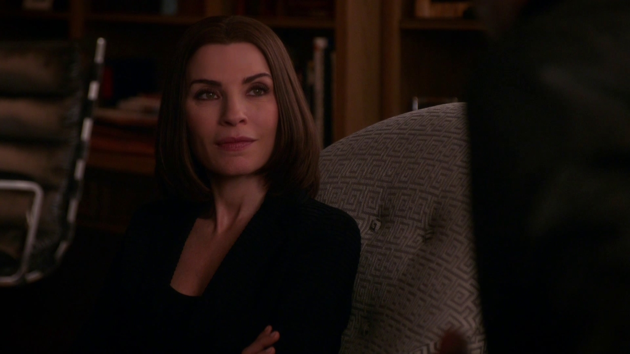 The Good Wife: You Have The Tapes?