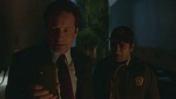 The X-Files: I Quit
