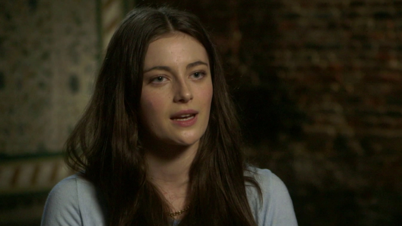 Pride And Prejudice And Zombies: Millie Brady On Playing Strong Women