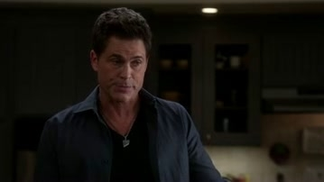 The Grinder: I Love That You Think This Is Insane