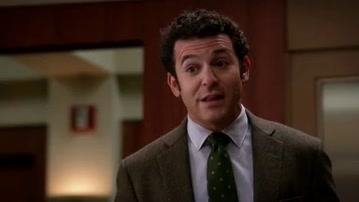 The Grinder: Can He Come Around More?