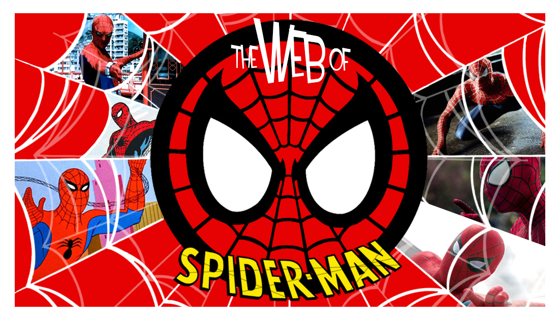 The Web of Spider-Man List