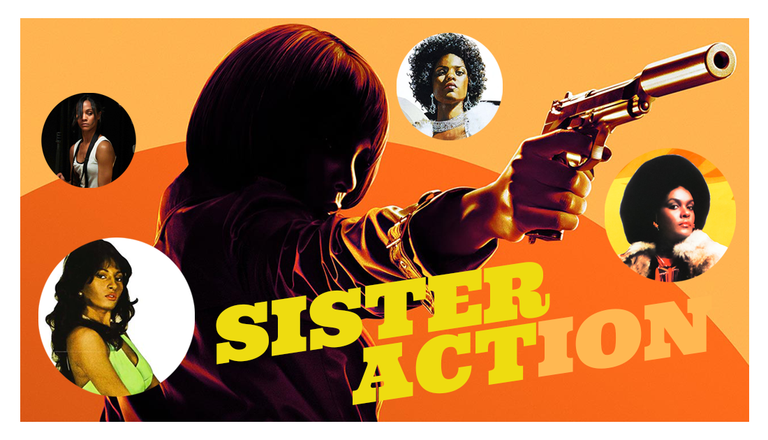 Sister Action List