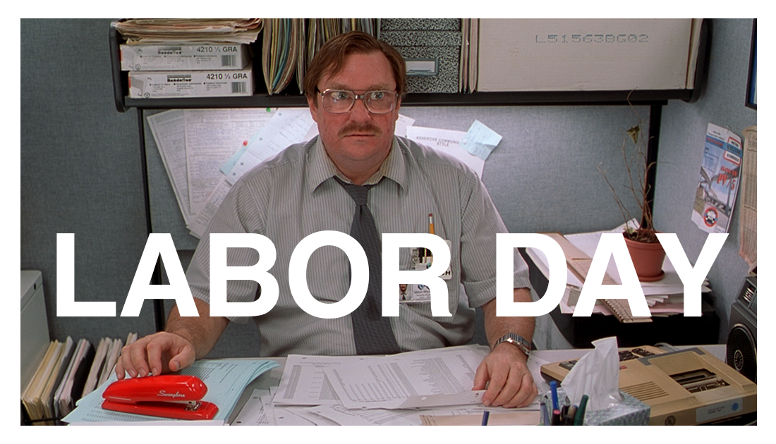 Labor Day List