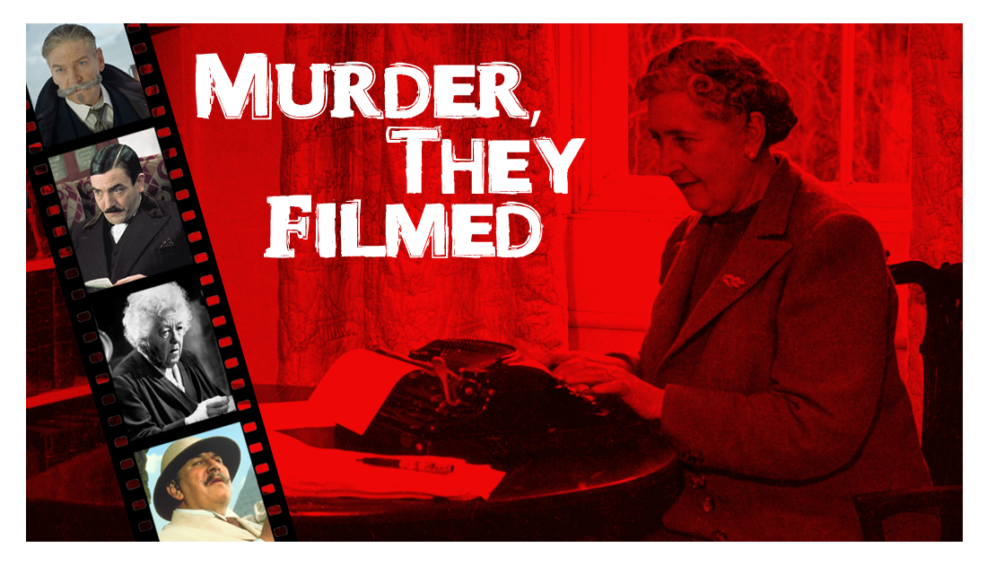 Murder, They Filmed List