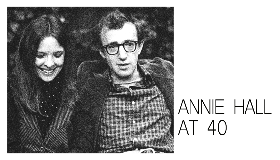 Annie Hall at 40 List