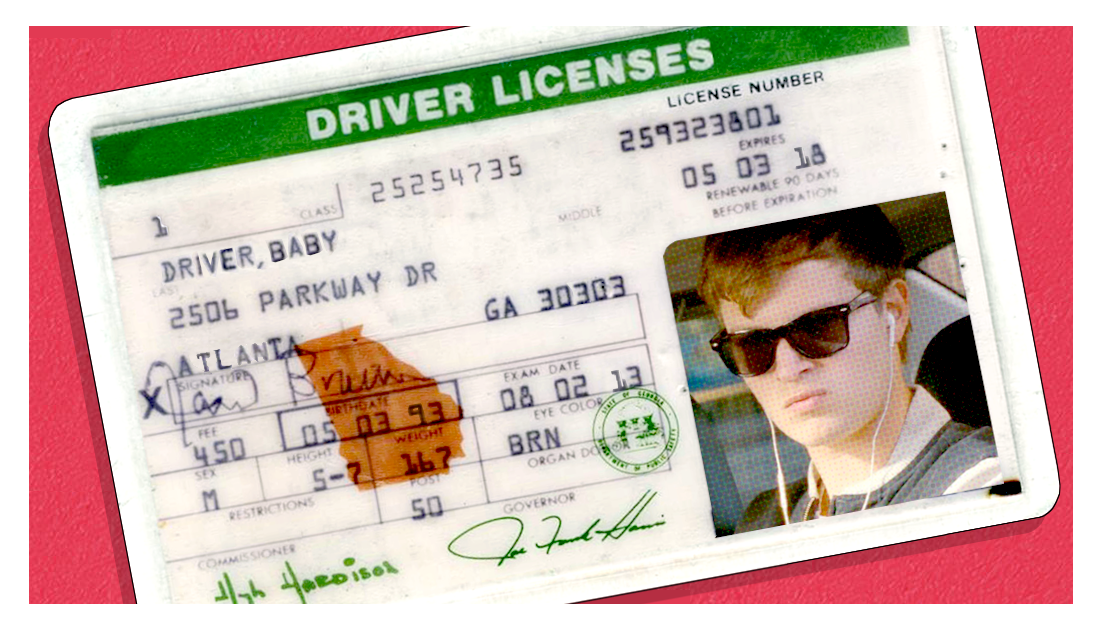 Driver Licenses List