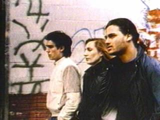 mixed blood trailer 1985 video detective