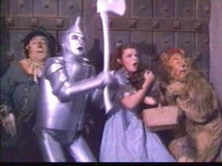 The Wizard Of Oz (Alternate Trailer)