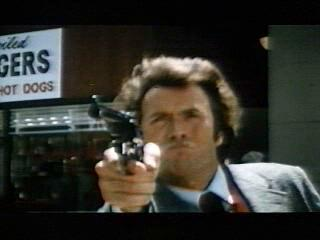 Maurice Argent Dirty Harry