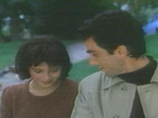 Unbearable Lightness Of Being, The (Trailer 1)