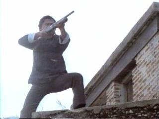 Forced Vengeance (Trailer 1)