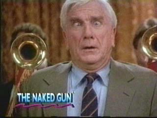 The Naked Gun (Trailer 1)