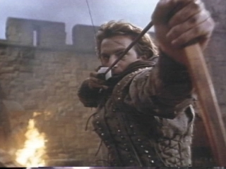 Robin Hood: Prince Of Thieves (Trailer 1)