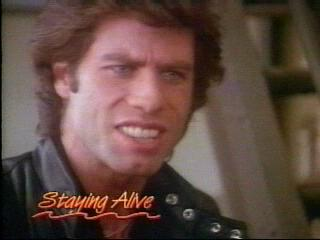 Staying Alive Reviews Metacritic