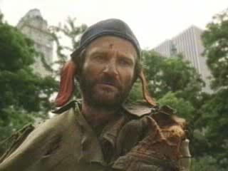 The Fisher King Reviews