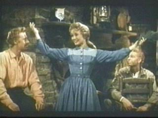 Seven Brides For Seven Brothers (Trailer 1)