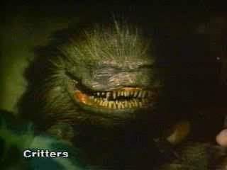 Critters (Trailer 1)