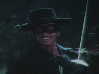 Zorro The Gay Blade Trailer 99