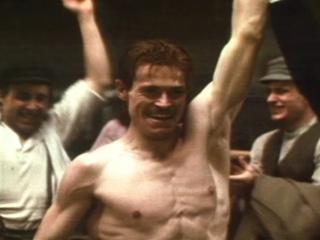 triumph of the spirit trailer (1989) - video detective