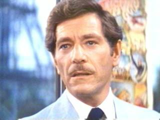 Dick Wesson (actor) Rollercoaster