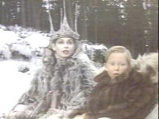 Chronicles Of Narnia Trailer 1