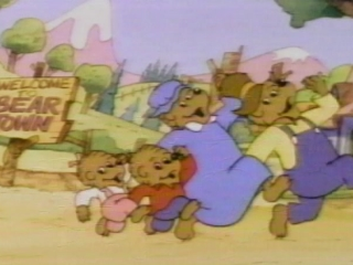 Berenstain Bears Series