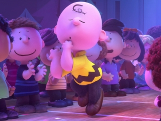 The Peanuts Movie: Love (TV Spot)