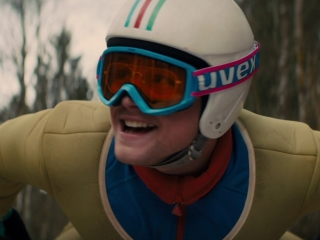 Eddie The Eagle: Sports Star Review (TV Spot)