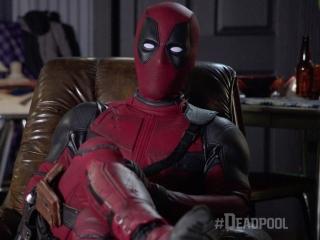 Deadpool: Big Game/Hero (TV Spot)