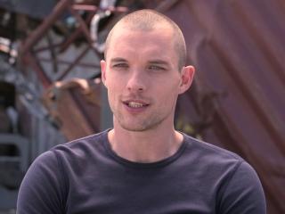 Deadpool: Ed Skrein Talks About the Director