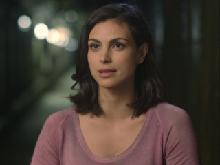 Deadpool: Morena Baccarin On The Humor In The Movie And Comic