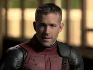 Deadpool: Ryan Reynolds On Deadpool's Character