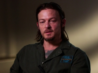 Triple 9: Norman Reedus On His Character