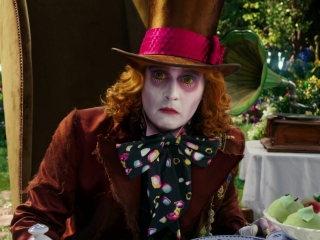 Alice Through The Looking Glass (90 Second Spot)