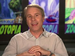 Zootopia: Clark Spencer On The City Of Zootopia