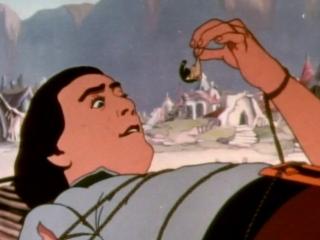 Max Fleischer's Gulliver's Travels: Intro