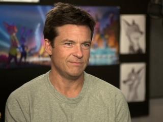 Zootopia: Jason Bateman On Being So Excited To Do A Disney Film