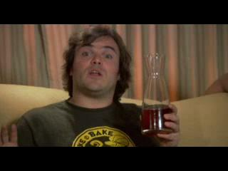 TENACIOUS D IN: THE PICK OF DESTINY (EXCLUSIVE)