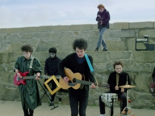 Sing Street: Beautiful Sea