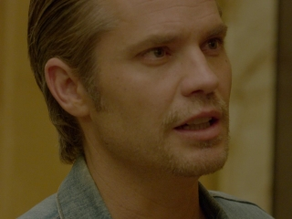 Justified: The Toll