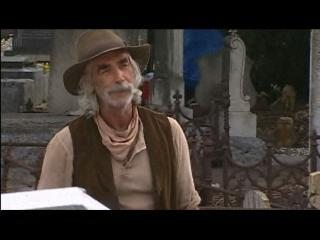 Ghost Rider: Blog 17 (Casting Sam Elliot) (2007) - Video Detective