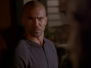 Criminal Minds: About The Episode